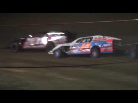 Scott Stiffler Win @ Sharon Speedway 7-23-16