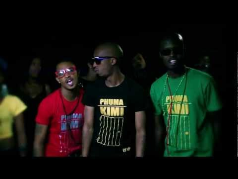 Chillimane - Le Na Le (Official Music Video) feat. F-eezy & Froz