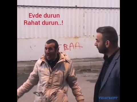 Erzurum Lu Ramazan Corona Virüs Uyarıları