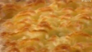 Shepherd's Pie - Sanjeev Kapoor - Khana Khazana
