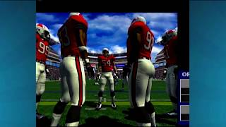 Who Thought This Was A Good Idea? - ESPN NFL 2K5 First Person Football