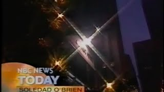TODAY Show Open | 1.1.2000