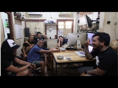 GENERAL MEETING (#DOES eps #476) | Erix Soekamti