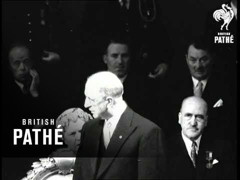 De Valera President - Irish Version (1959)
