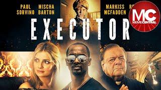 Executor | Full Action Drama Movie