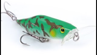 Rapture Lures - Product Review - Blaster