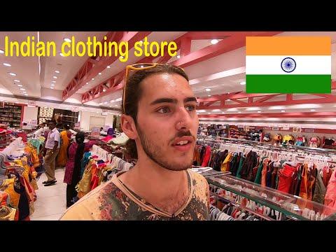 POTHYS CLOTHING MALL IN INDIA | Chennai, India