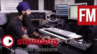 Steinberg Studio Sessions S03E14 – Tigerstyle: Part 1