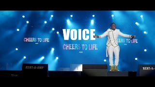 voice cheers to life live   international soca monarch 2016 nh productions tt