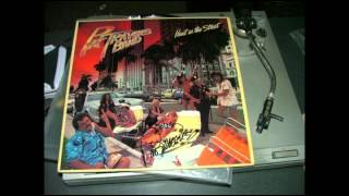 Download Pat Travers Band - Go all night (Heat in the street 1978) MP3 song and Music Video