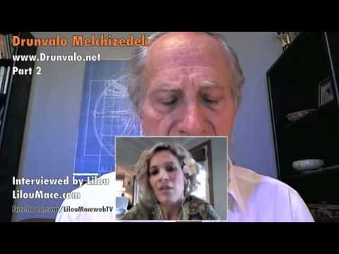 Drunvalo Melchizedek Part 2 Reptilians, ITs and ETs (sorry for bad recording)