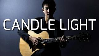 Candle Light (H.M. King Bhumibol Adulyadej) - Mark Polawat Fingerstyle Guitarist