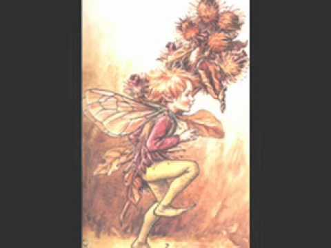 Irish Lullaby- Suantraí Sí (Fairy Lullaby)- Padraigín Ní Uallacháin
