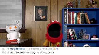 Do you know the way to San Jose?