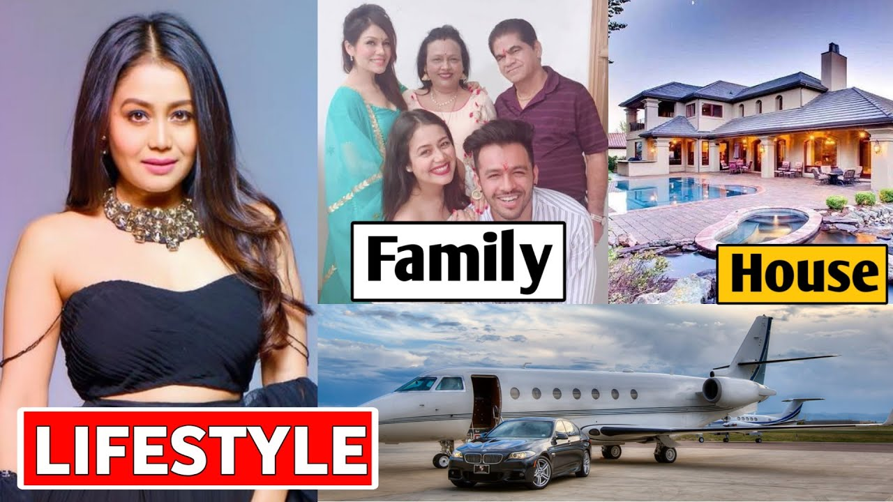 Download Neha Kakkar Lifestyle 2020, Income, House, Boyfriend, Cars, Family, Biography & Net Worth