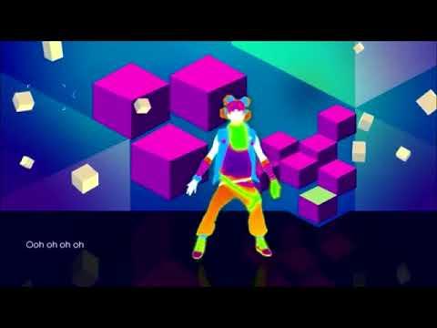 Just Dance 3: Party Rock Anthem [Original/Reversed]
