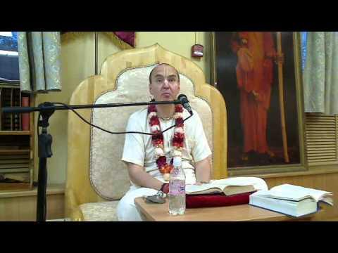 Шримад Бхагаватам 3.23.10 - Юга Аватара прабху
