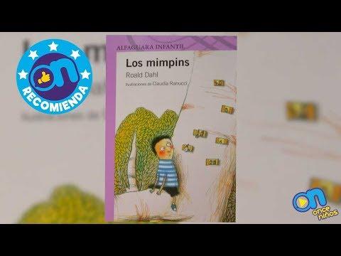 once-niños-recomienda-el-libro-los-mimpins