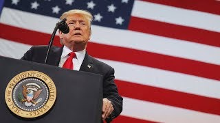 Midterm-Wahlen: Republikaner bauen Mehrheit im Senat aus, Demokraten erobern Repräsentantenhaus