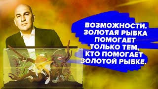 Радислав Гандапас О возможностях в жизни и в бизнесе Бизнес Пробуждение