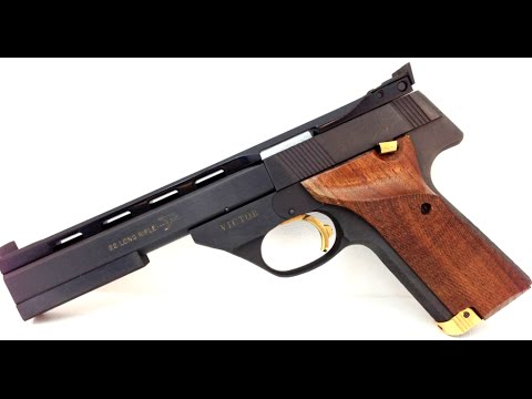 high standard victor manual product user guide instruction u2022 rh serviceguideclub today High Standard 22LR Pistol High Standard Victor Pistols