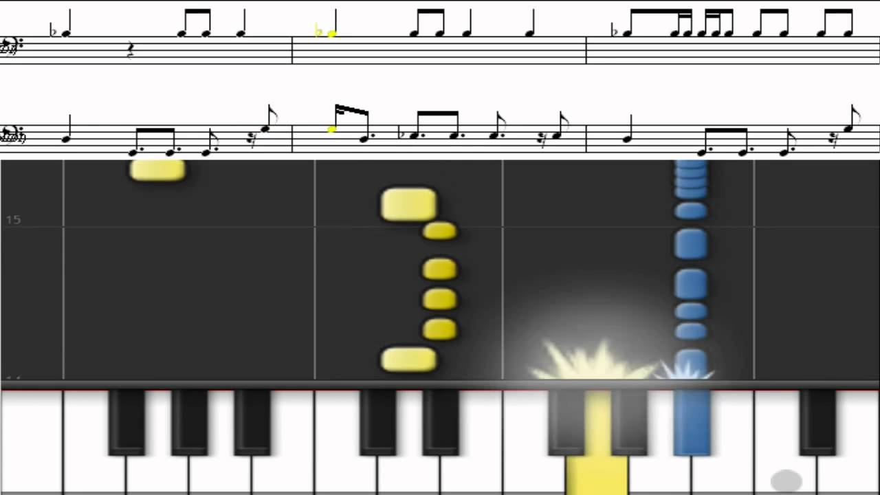 how to play like a g6 on piano