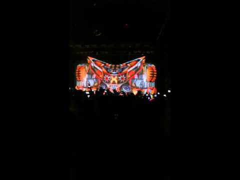 Excision Live at the Fillmore Charlotte NC