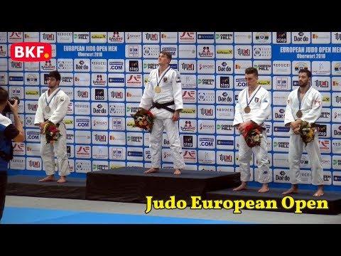 "17. 2. 2018 - Oberwart als ""Nabel der Judo-Welt"" - CCM-TV.at"