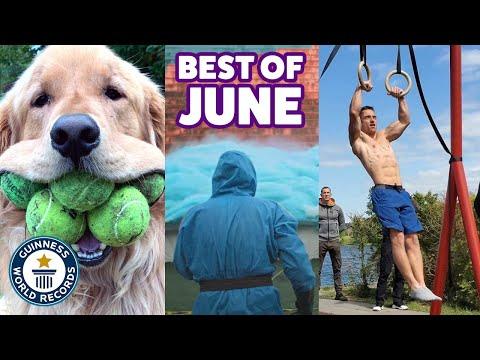 best-of-june-2020---guinness-world-records