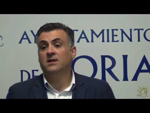 JOSÉ MANUEL GARCÍA BALLESTERO HACE UN BALANCE MUY POSITIVO DEL AÑO 2016