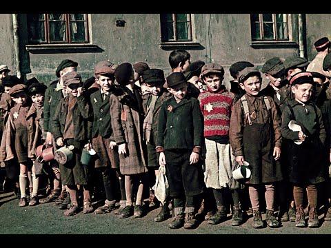 jajam-eli-suli:-qué-sucedió-en-el-holocausto-y-la-salvación-de-2542-niños-en-la-shoa