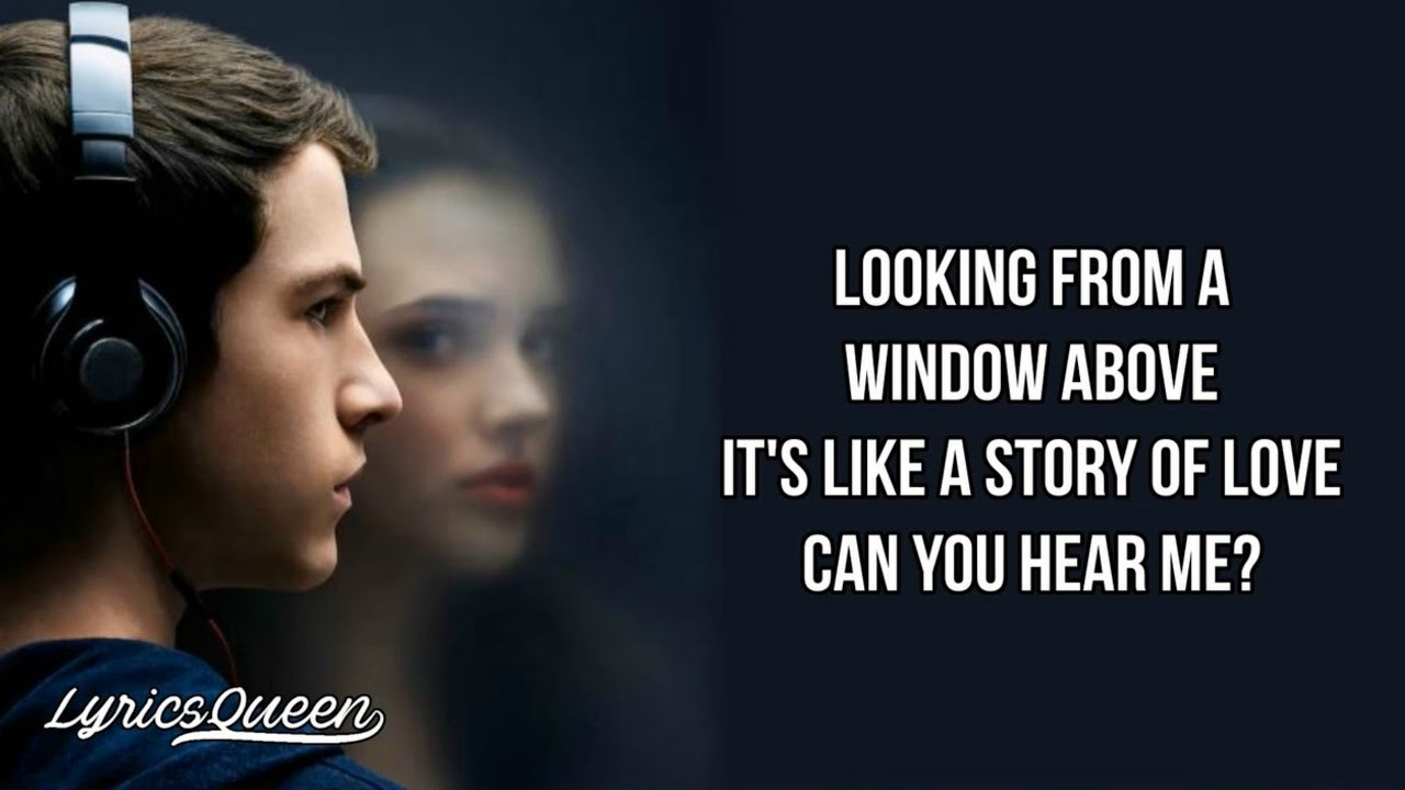 Selena Gomez - Only You [Lyrics] (13 Reasons Why) HD - YouTube