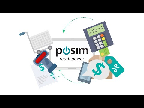Get more out of your POS with POSIM