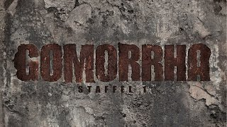 Gomorrha - Staffel 1 - Trailer [HD] Deutsch / German