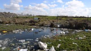 Sewage crisis pollution affecting the health of Deneysville and Refengkgotso residents. Part 3