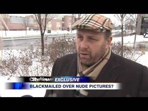 EXCLUSIVE: Woman blackmailed after hacker accesses nude photos