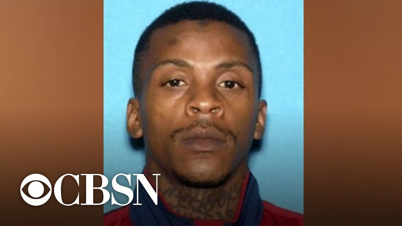 Man suspected of shooting rapper Nipsey Hussle charged with murder