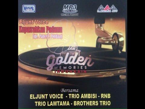 Album Golden Memories Indonesia, Vol. 1