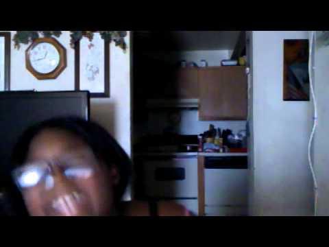 Shai singing flower bomb