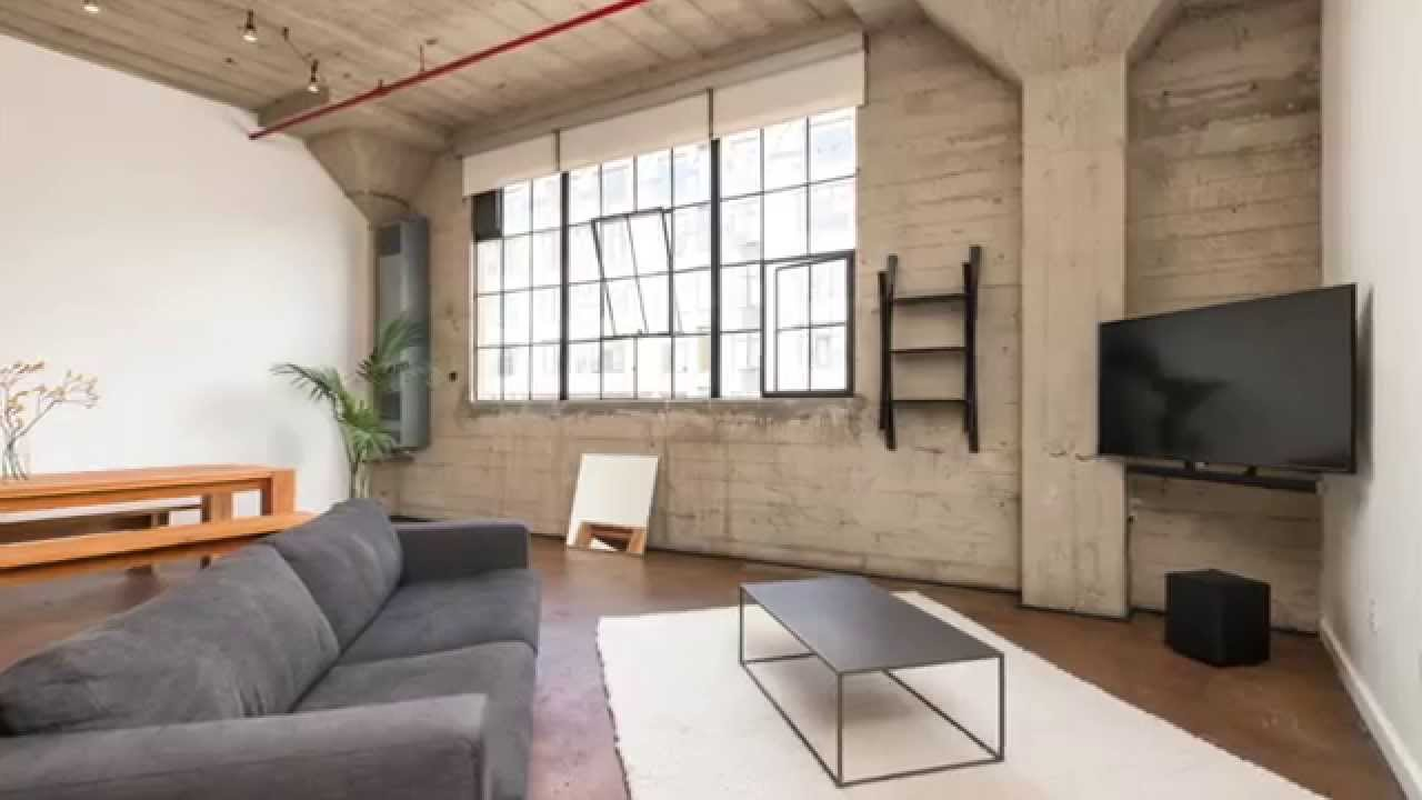 255 3rd St 205 Oakland Loft For Sale Climb Real Estate Youtube