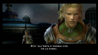 Final Fantasy XII ITA PS2 - Parte 1 Reks