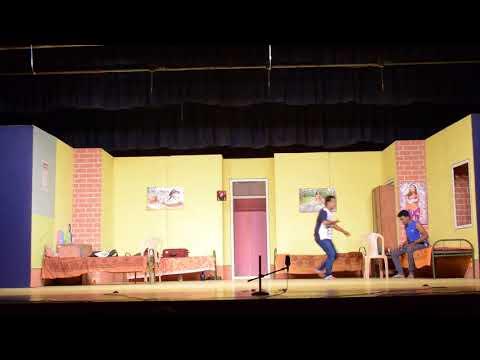 Tarun Turk Mhatare Ark Drama By Parag Theater Pune 7276821017