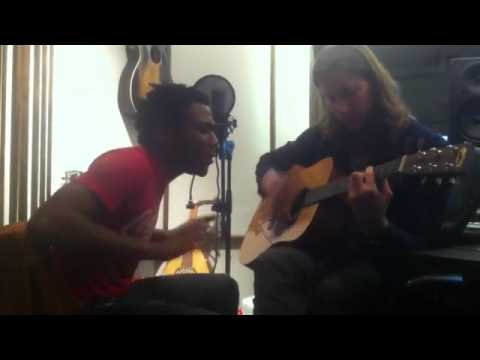 Childish Gambino - Freaks and Geeks (acoustic)