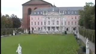 Oldest German town - Trier