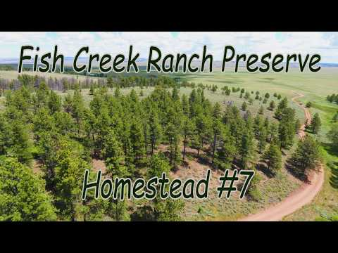 Fish Creek Ranch Preserve Homestead 7