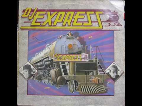DJ Express - LPA 1991
