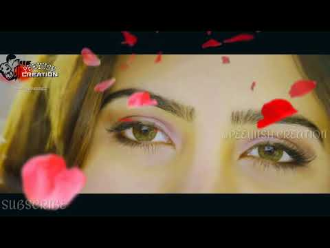 Naino Ki To Baat Naina Jaane Hai💝 😙💝 || Romantic💝 Song💑 || NEW Version💝 || Peeyush Creations 😎