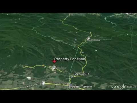 Affordable Land in Augusta Co, Land near National Forest