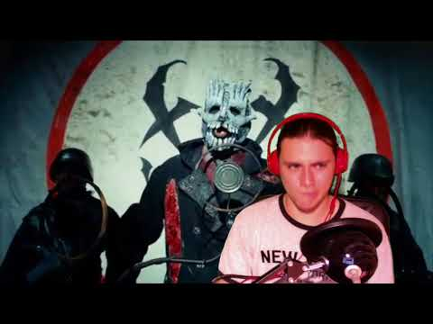 Out of My Mind (Mushroomhead) - Review/Reaction