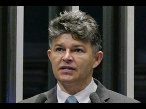 José Medeiros critica decisão da 2ª Turma do STF de conceder liberdade a José Dirceu
